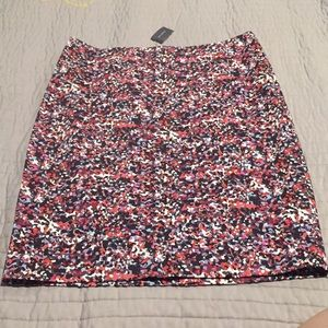 The Limited size 8 pencil skirt NWT
